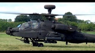 getlinkyoutube.com-Boeing AH-64 Apache Longbow Attack Helicopter