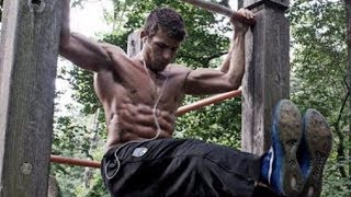 getlinkyoutube.com-5 Killer Workout Routines PART 2 - Bar Brothers