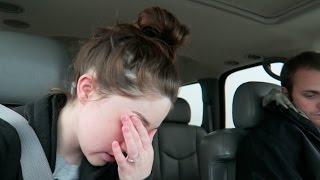 getlinkyoutube.com-MORNING SICKNESS HITS HARD!
