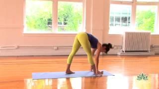 getlinkyoutube.com-Clara Roberts-Oss Yoga: Power of Breath