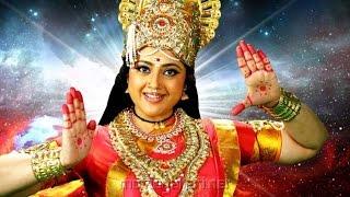 getlinkyoutube.com-Tamil Movie New Release 2015 Full Movie Sri Kannika Parameshwari | Meena Tamil Bakthi Padam