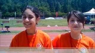 Yilmaz Sazak Uluslararası Atletizm Yarışmaları