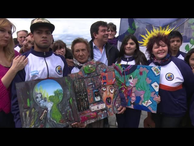 Juegos BA 2016 en Mar del Plata