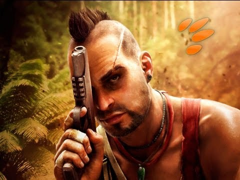 Speed Painting - Far Cry 3 - Vaas Montenegro ( #Photoshop CS 5 ) | CreativeStation