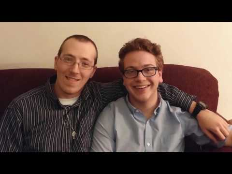 RIT Graduate Donates Kidney to College Roommate