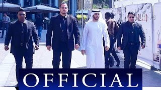 getlinkyoutube.com-Dubai HD - P-Guards Reportage with Sheikh Amru in Dubai! (official video)
