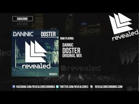 Dannic - Doster (Original Mix)