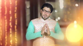 getlinkyoutube.com-Mir Hasan Mir | Duniya Main Haider Dosra |  New Manqabat 2016-17 [HD]