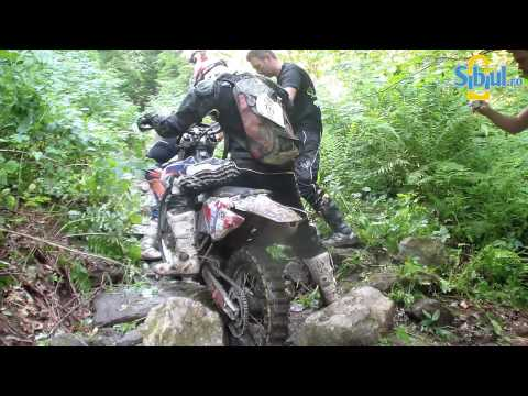 Red Bull Romaniacs 2011 - Day 4 (Pro &amp; Experts - Part #1) /