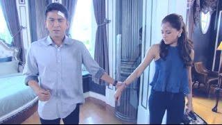 getlinkyoutube.com-Tang Parn Kammathep ทางผ่านกามเทพ - Sawan Saang Lakorn MV (Poh&Preem)