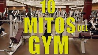 getlinkyoutube.com-Los 10 MITOS más comunes del GYM