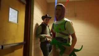getlinkyoutube.com-Burrell High School Lip Dub 2015 - Disney Tribute