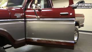 getlinkyoutube.com-1978 Ford F250 4x4 - Stock #5748 - Gateway Classic Cars St. Louis