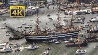 getlinkyoutube.com-Sail Amsterdam 2015 4K