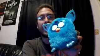 getlinkyoutube.com-Furby Boom Speaker Replacement - Not Talking / No sound / Dead Furby