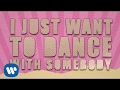 Bebe Rexha - The Way I Are Dance With Somebody [feat. Lil Wayne] [Official Lyric Video]