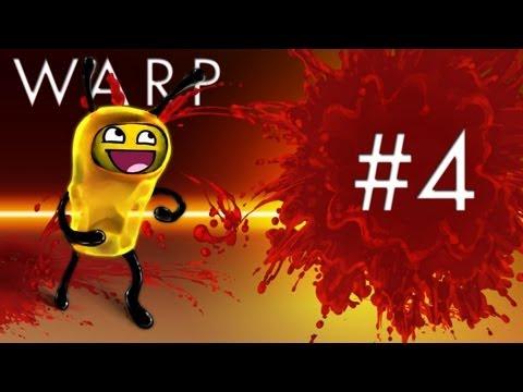 Warp #4 - Boss!