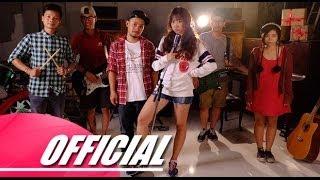 getlinkyoutube.com-Hari Won - Jingle bells (remake) ft. Tiến Đạt (Official) | Hariwon Official