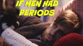 getlinkyoutube.com-If Men Had Periods