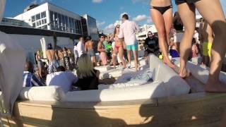 getlinkyoutube.com-Cabana Pool Bar Toronto Canada