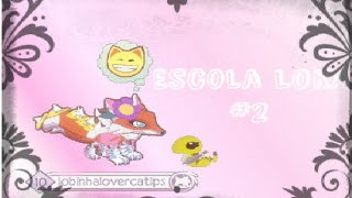 getlinkyoutube.com-Animal Jam - Escola loka #2 (Participação do Rei AJ)