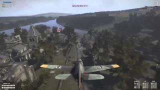 getlinkyoutube.com-Heroes and Generals - Fighter Pilot