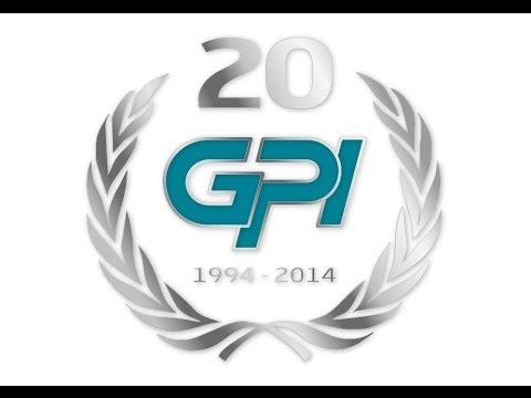 GPI 20-jarig jubileum/GPI 20th anniversary