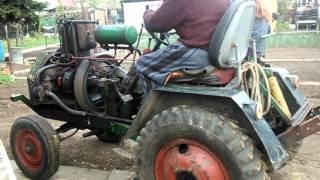 getlinkyoutube.com-Traktor Slavia 1