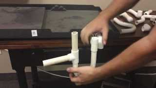getlinkyoutube.com-Tech Tip #3: HVAC Systems - HOW TO Correctly Install Condensate Drains