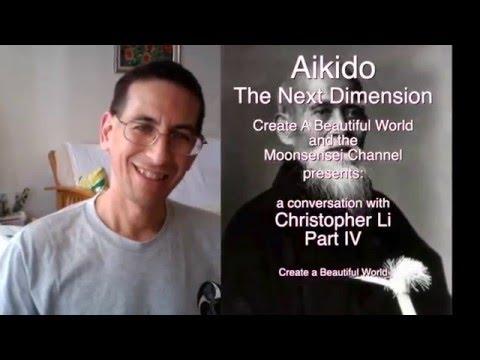 CABW Invites Christopher Li Part IV