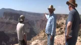 "getlinkyoutube.com-Expedition to Sipapu-""Grand Canyon's Lost City"""