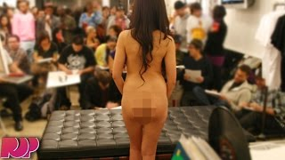 getlinkyoutube.com-Shocking! Students Take Naked Final Exam With Teacher