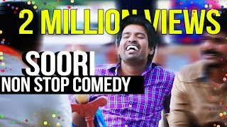 getlinkyoutube.com-Soori Comedy Collection - Mapla Singam | Rajini Murugan | Kathu Kutti