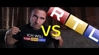 getlinkyoutube.com-Julien vs. RTL #1 - Kreatur: RTL-Zuschauer