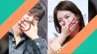 getlinkyoutube.com-Lee Min Ho and Suzy's Relationship Reported to Be Still Going Strong