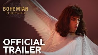 Bohemian Rhapsody | Final Trailer [HD] | 20th Century FOX width=