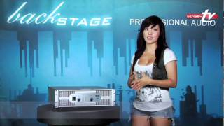 getlinkyoutube.com-AMPLIFICADOR HCF-PRO 52 de BACK STAGE - Sensey TV