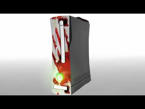 Microsoft - Xbox 360 3D Model