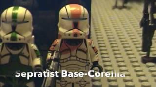 getlinkyoutube.com-Lego Star Wars Stop Motion Episode 5