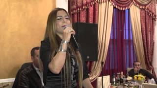 getlinkyoutube.com-Rezan Sirvan поет на Езидской свадьбе Романа и Аси.