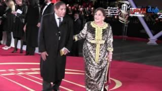 "getlinkyoutube.com-فيديو : ""لالة أمينة رشيد"" وراجلها ... بطولان لعمر الحاجة"