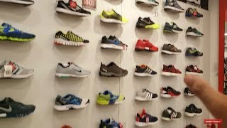 Branded Shoes, Shirt And Jeans in Cheap Price
