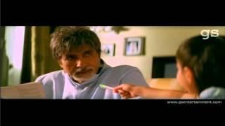 Ek Ajnabee - VFX, Theatrical Trailer - Avitel Post Studioz