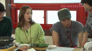 getlinkyoutube.com-1N2D  Ep442 YoonA Part 1