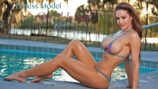 getlinkyoutube.com-Kitchen To The Gym With Gia Macool