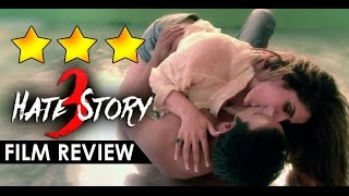 getlinkyoutube.com-HATE STORY 3 : Movie Review | Sharman Joshi, Zarine Khan, Karan Singh Grover