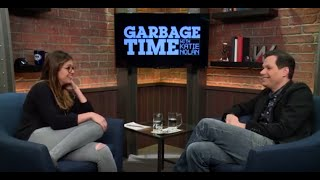 getlinkyoutube.com-GARBAGE TIME PODCAST: Episode 38 - Michael Ian Black