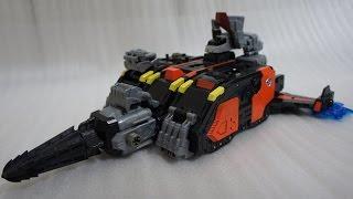 getlinkyoutube.com-トミカヒーローレスキューフォース DXレスキューダイバー Rescue Force