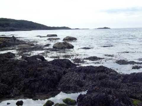 33 seconds of Scottish Scenery