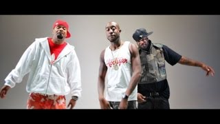 Built For This (feat Freddie Gibbs & Street Life)
